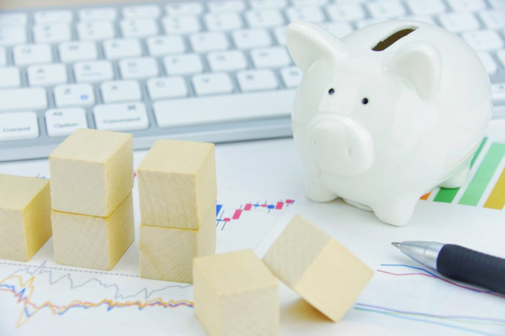 キッチンカーメリット:初期投資、経費を抑えられる